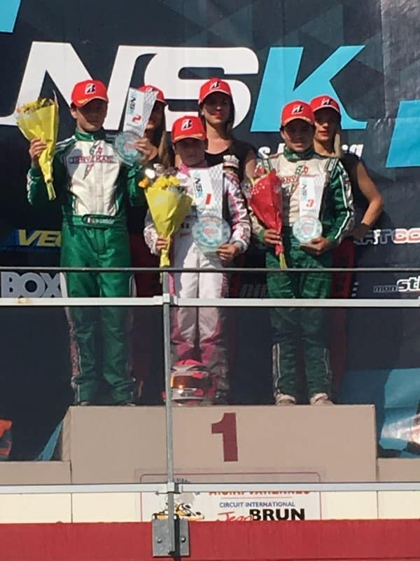 podium national NSK2 min